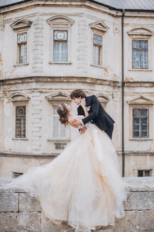 Свадебная фотосессия под ключ