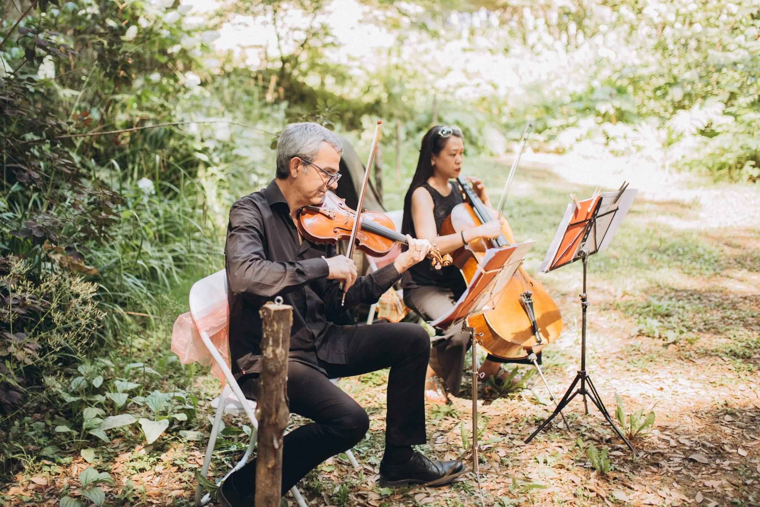 Martin & Yarina