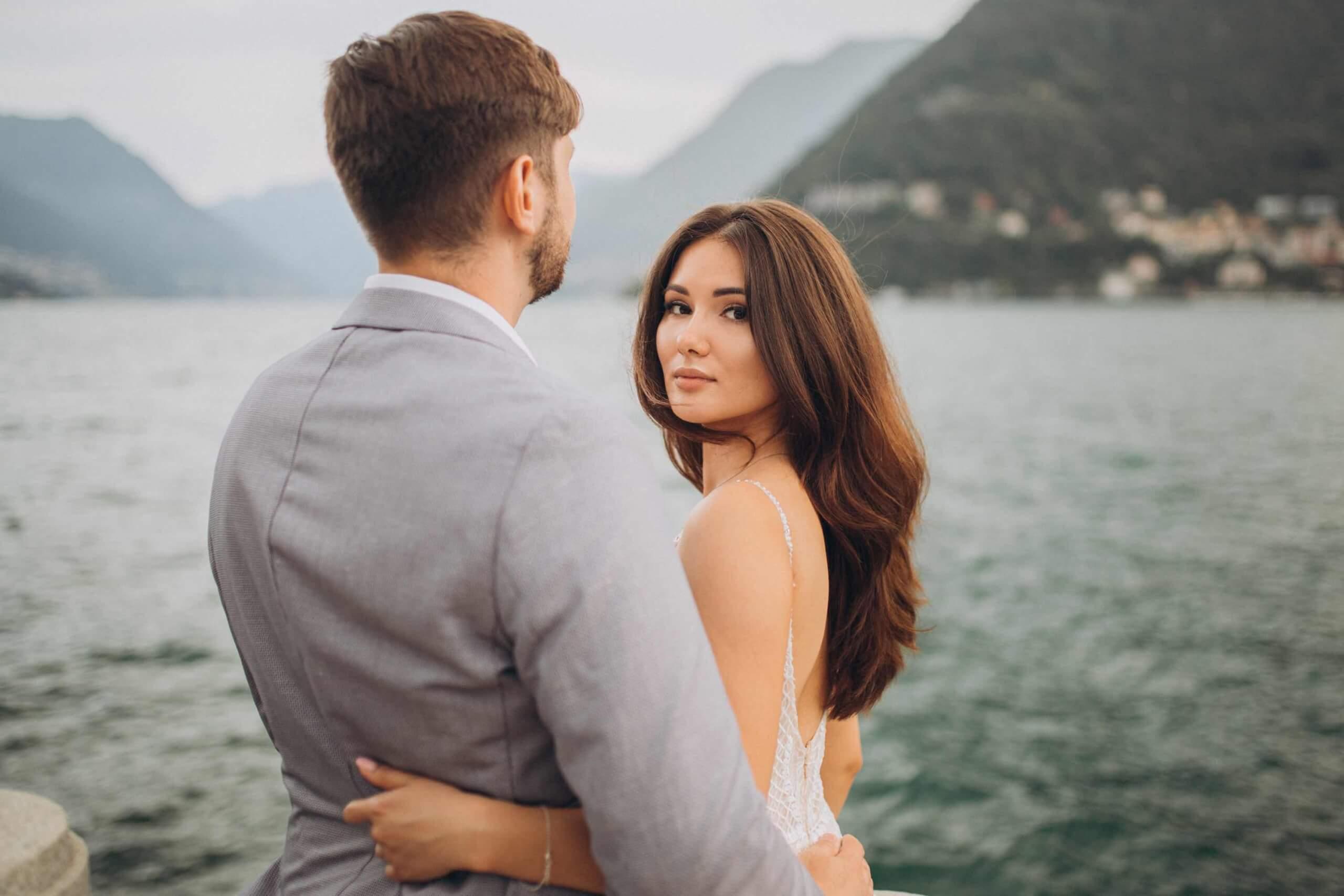 Murat & Elmira